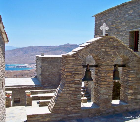 St. Marina Monastery