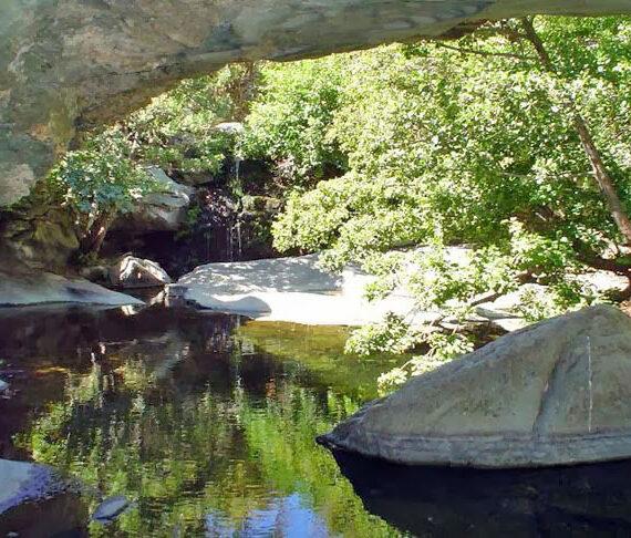 Waterfall Pythara